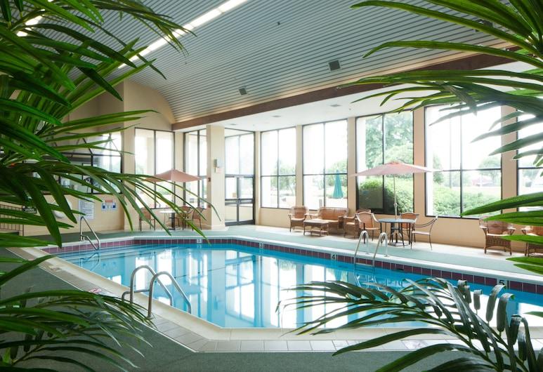 كراون بلازا هوتل هيكوري, هيكوري, حمام سباحة