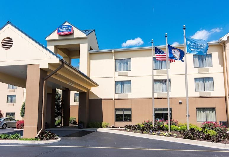 Fairfield Inn and Suites By Marriott Chesapeake, Chesapeake