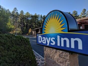 Prescott bölgesindeki Days Inn by Wyndham Prescott resmi