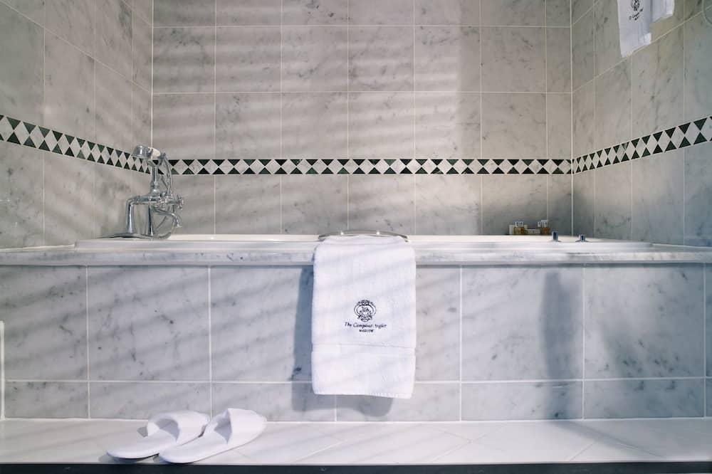 Pokój Deluxe, Łóżko podwójne - Łazienka