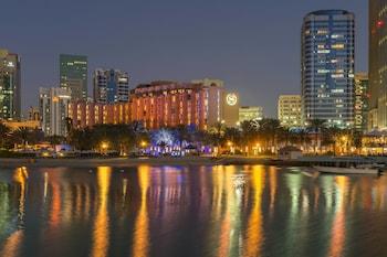Bild vom Sheraton Abu Dhabi Hotel & Resort in Abu Dhabi