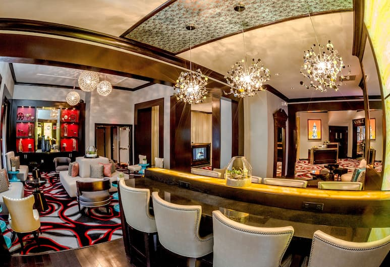 Copley Square Hotel, Boston, Hotelbar