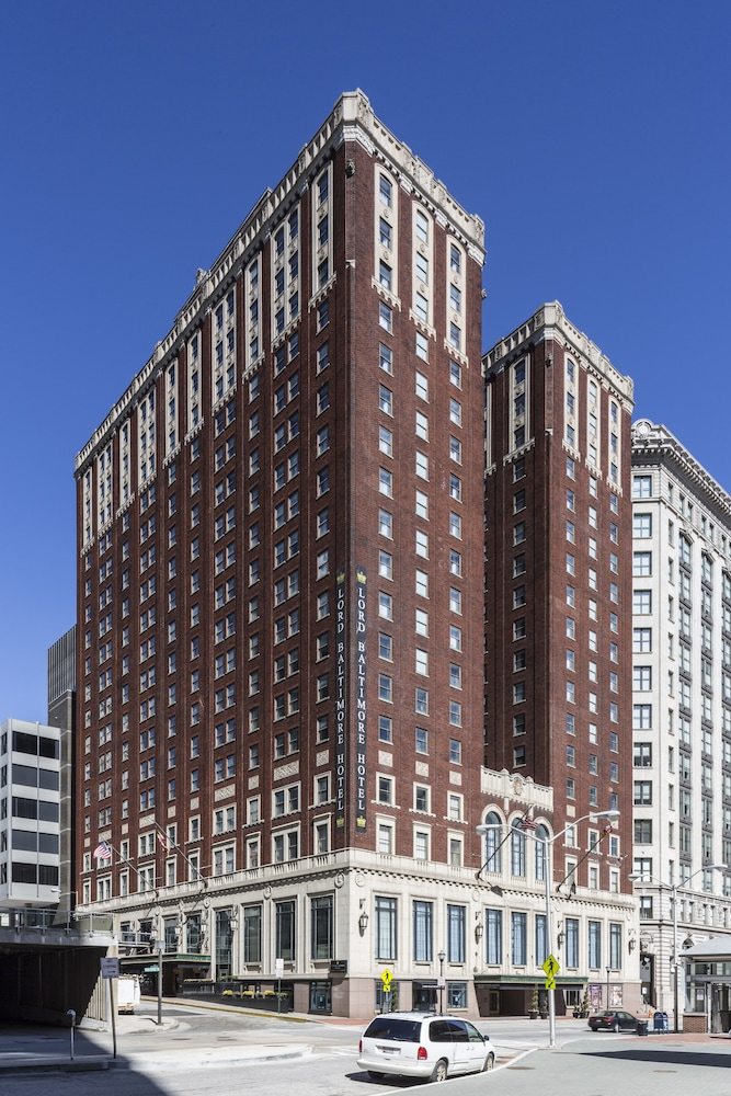 Book lord baltimore hotel in baltimore for Lord of baltimore hotel