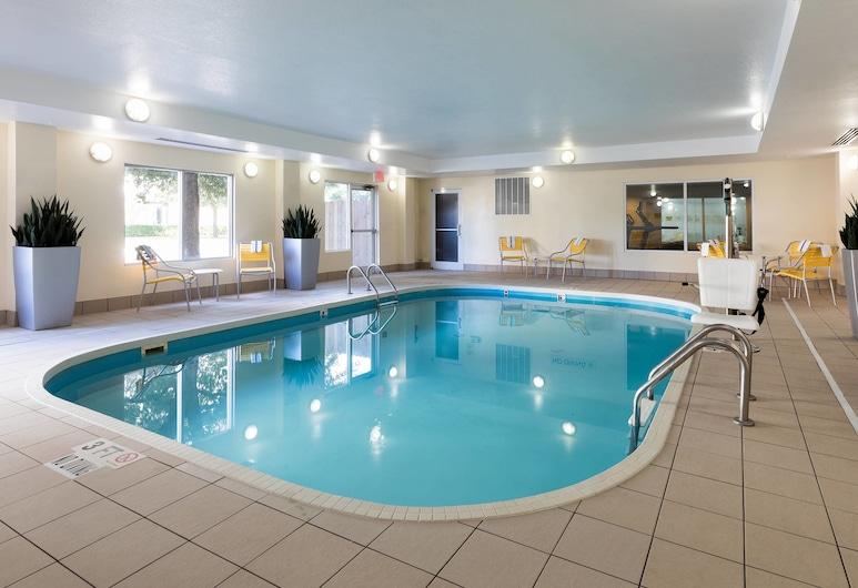 Fairfield Inn and Suites by Marriott Austin South, Austin, Sisebassein