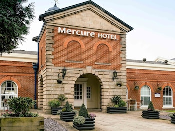 Picture of Mercure Haydock Hotel (Newly Refurbished) in St Helens