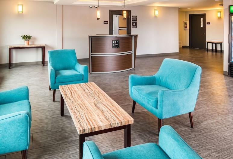 Red Lion Inn & Suites Everett, Еверетт