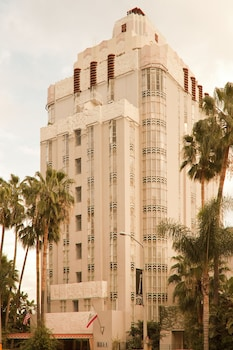 Foto Sunset Tower Hotel di Hollywood Barat