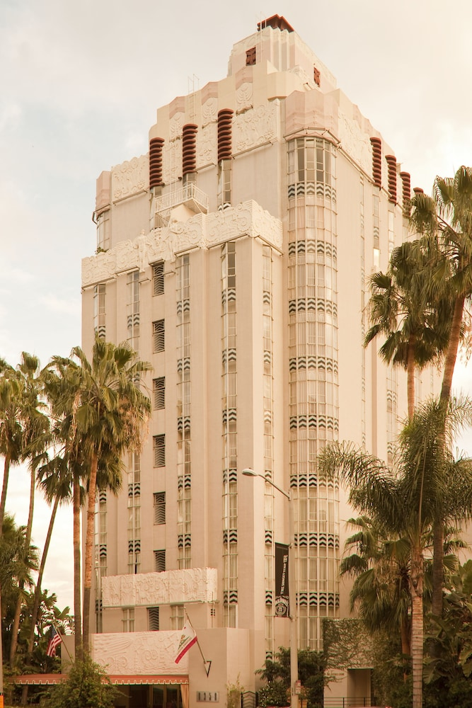 Book Sunset Tower Hotel In West Hollywood