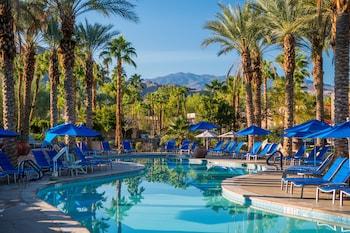 A(z) Hyatt Regency Indian Wells Resort & Spa hotel fényképe itt: Indian Wells