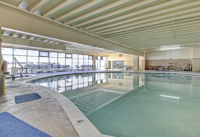 Carousel Resort Hotel & Condominiums, Ocean City, Kapalı Yüzme Havuzu