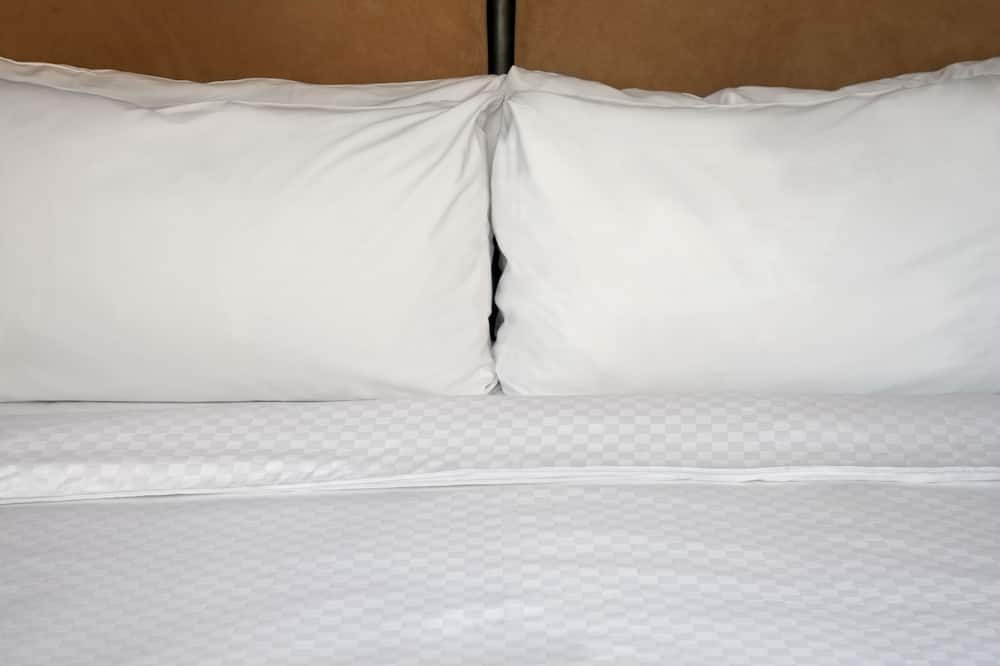 Junior-Suite, 1King-Bett, Nichtraucher - Zimmer