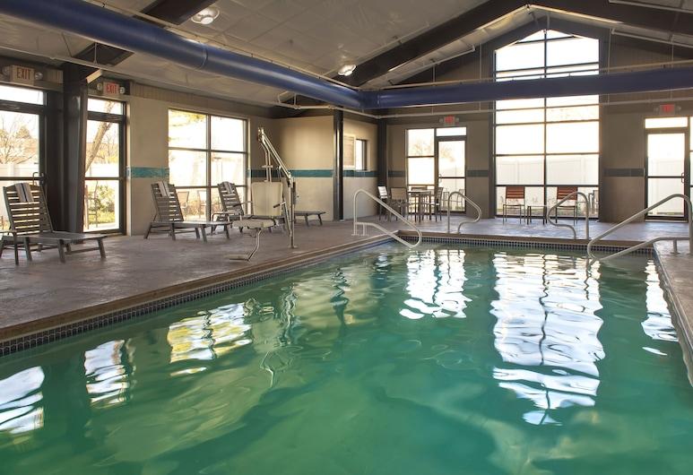 Four Points by Sheraton Philadelphia Northeast, Φιλαντέλφια, Εσωτερική πισίνα