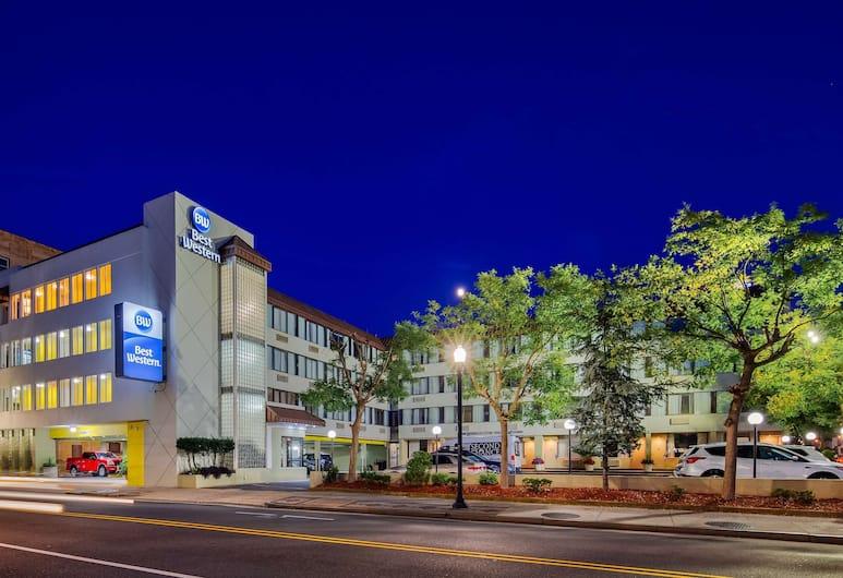 Best Western Atlantic City Hotel, Atlantik Sitis