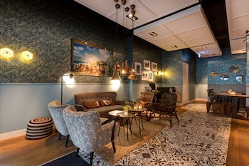 Slika: Hotel Beethoven Amsterdam ‒ Amsterdam