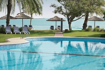 Kuva Le Meridien Abu Dhabi-hotellista kohteessa Abu Dhabi