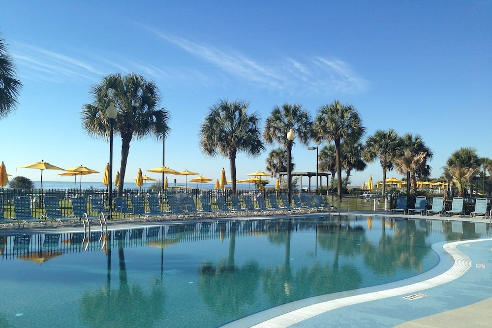 Dayton House Resort, Myrtle Beach (and vicinity)