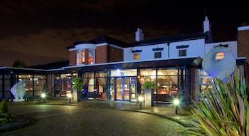 A(z) Hallmark Hotel Warrington hotel fényképe itt: Warrington