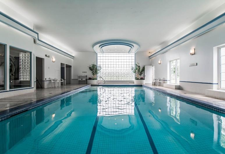 Quality Inn & Suites Garden of the Gulf, Summerside, Medence