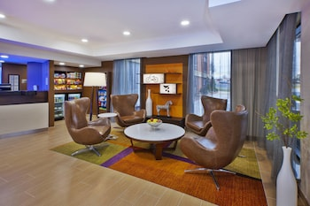 Picture of Fairfield by Marriott Inn & Suites Herndon Reston in Herndon