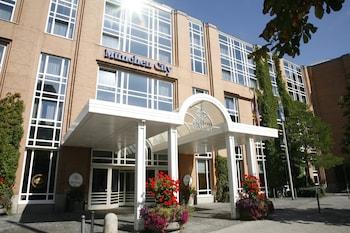 Picture of Hilton Munich City in Munich