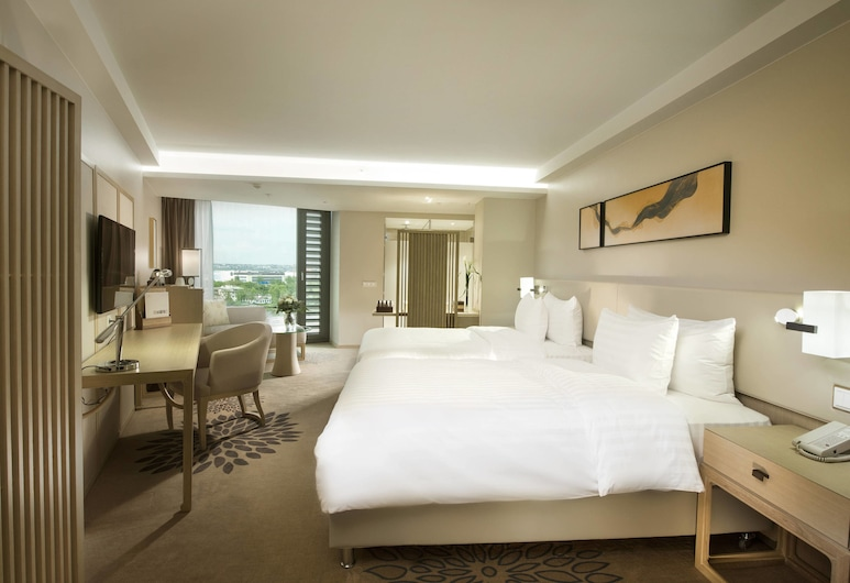 Delta Hotels by Marriott Frankfurt Offenbach, Offenbach am Main