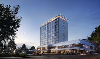 Hotelltilbud i Kristiansand