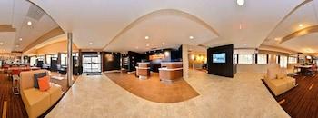A(z) Courtyard by Marriott Dallas Northwest hotel fényképe itt: Dallas