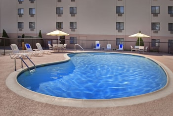 Picture of Fairfield Inn by Marriot Manchester-Boston Regional Airport in Manchester
