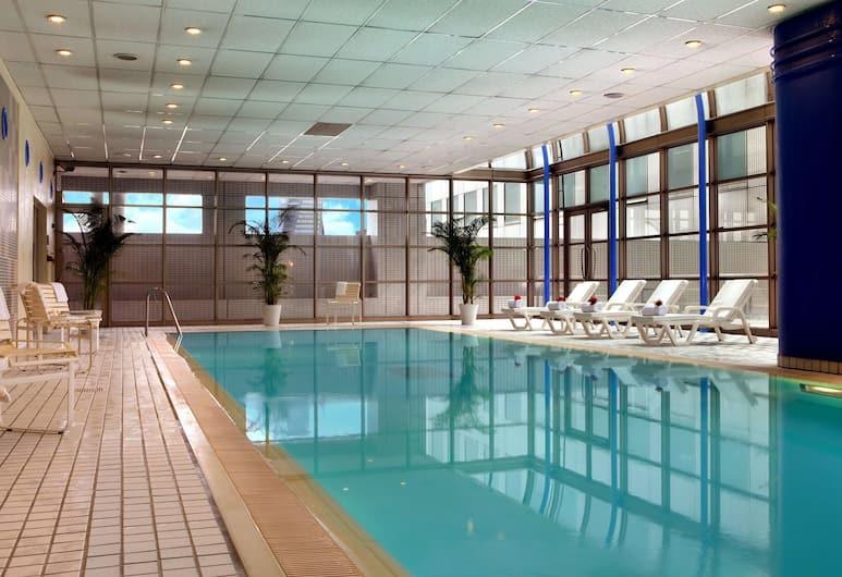 Hilton Nagoya, Nagoya, Pool