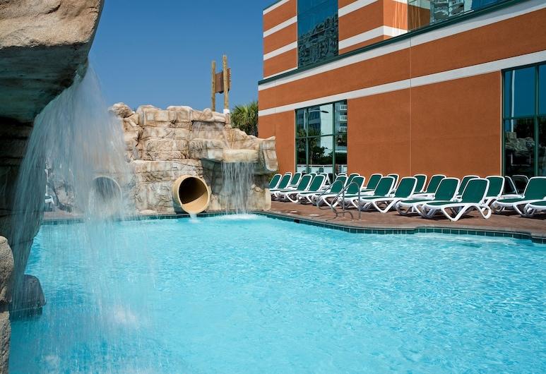 Holiday Inn & Suites Virginia Beach North Beach, Virginia Beach, Pool