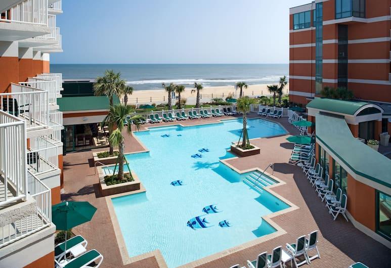 Holiday Inn & Suites Virginia Beach North Beach, Virginia Beach, Exterior