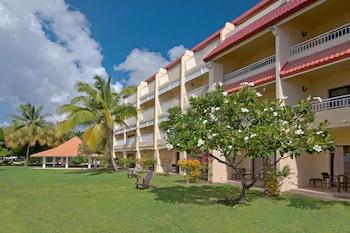 Picture of Radisson Grenada Beach Resort in St. George's