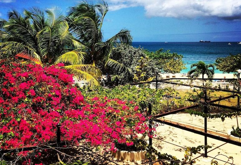 Radisson Grenada Beach Resort, סנט ג'ורג', חוף ים