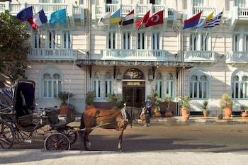 Φωτογραφία του Steigenberger Cecil Alexandria Hotel, Αλεξάνδρεια