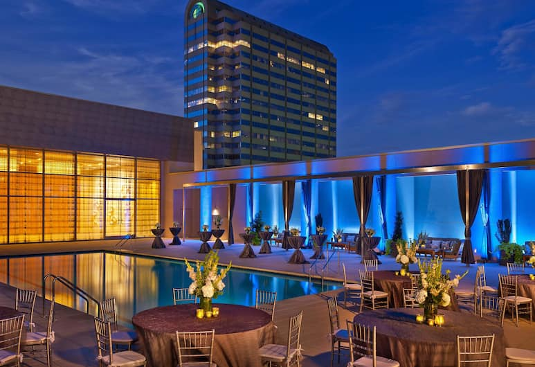 The Westin Galleria Dallas, Dallas, Bazén