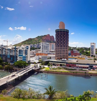 Foto van Hotel Grand Chancellor Townsville in Townsville