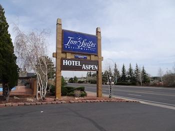 Sista minuten-erbjudanden på hotell i Flagstaff