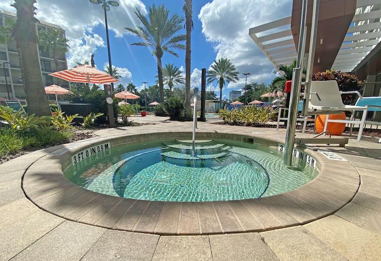 Holiday Inn Orlando - Disney Springs® Area, Lake Buena Vista, Pool