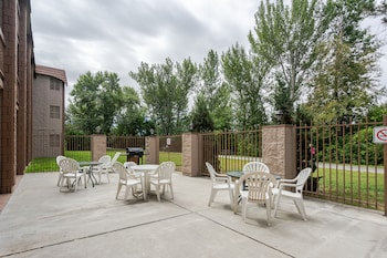 Fotografia hotela (Cottonwood Suites Boise Riverside Downtown) v meste Boise