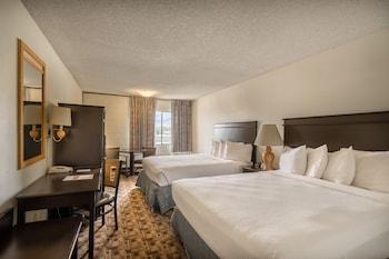 Foto Cottonwood Suites Boise Riverside Downtown di Boise