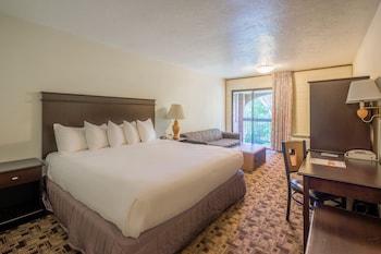 Bild vom Cottonwood Suites Boise Riverside Downtown in Boise