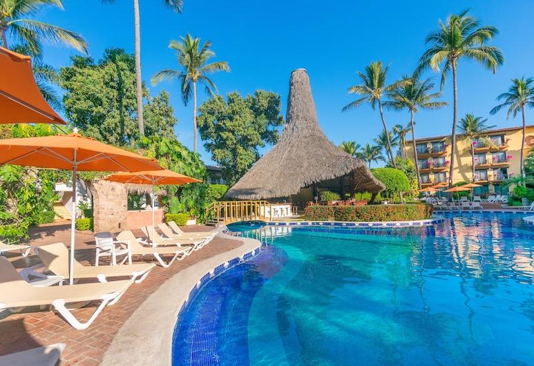 Hacienda Buenaventura Hotel & Mexican Charm - All Inclusive, Puerto Vallarta, Havuz