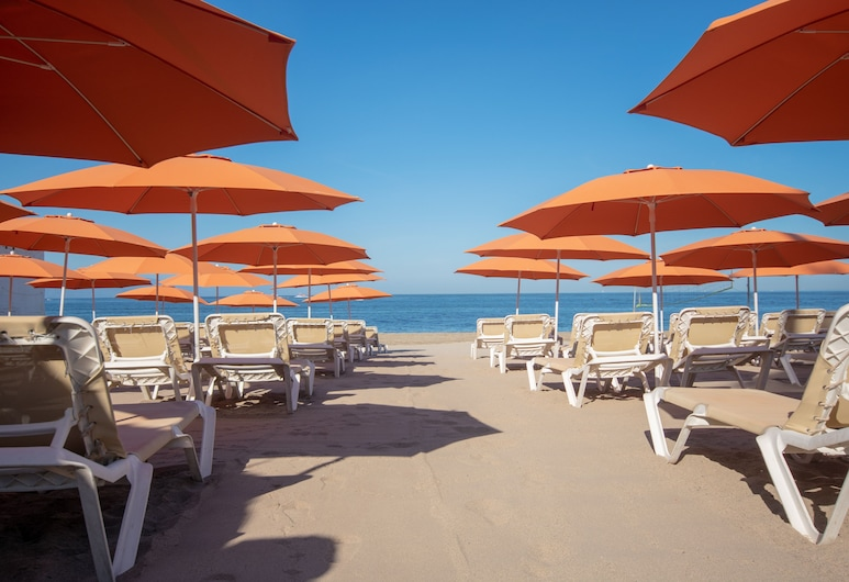 Hacienda Buenaventura Hotel & Mexican Charm - All Inclusive, Puerto Vallarta, Playa