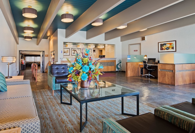 Best Western Turquoise Inn & Suites, Cortez, Lobby