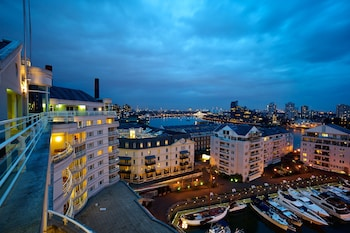 A(z) The Chelsea Harbour Hotel hotel fényképe itt: London