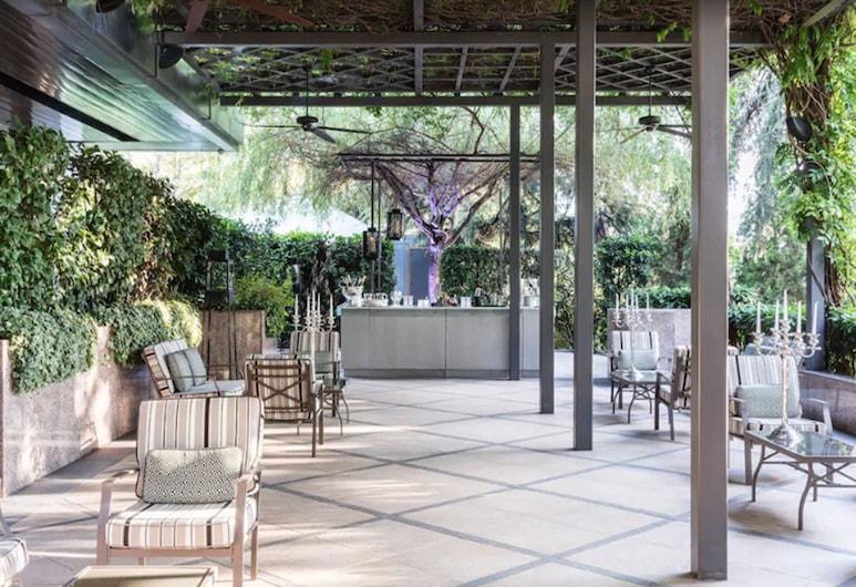 Hotel Villa Magna, Madrid, Hotelbar