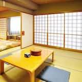 Phòng truyền thống (Japanese Style - A) - Khu phòng khách