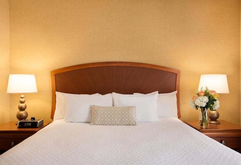 格林斯博羅機場大使套房飯店, 格林斯波羅, 套房, 無障礙, 非吸煙房, 客房