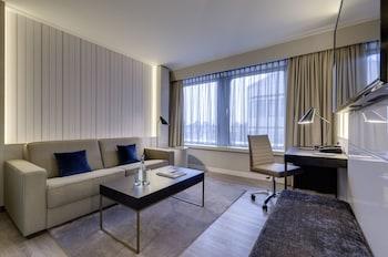 Slika: Hotel Nikko Düsseldorf ‒ Düsseldorf
