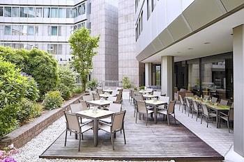 Picture of Hotel Nikko Düsseldorf in Düsseldorf